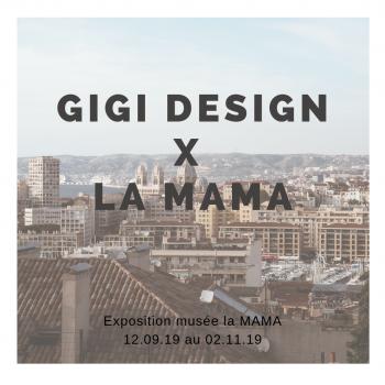 Atelier ébénisterie Gigi Design par Julien Abonnel et Florantine Bourgeon
