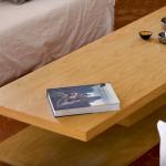 Table basse designer