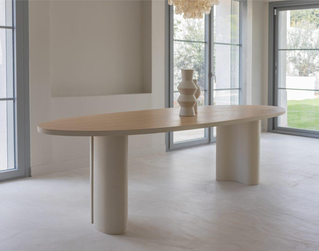 Table designer - GIGI Design