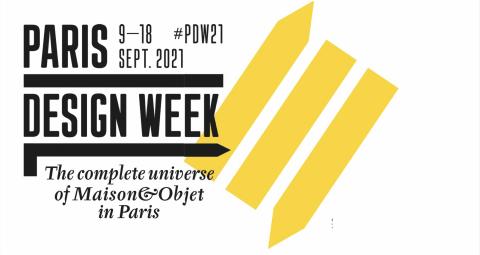 Paris Design Week 2021 Gigi Design